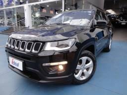 Jeep Compass 2.0 Sport Automatico Impecavel