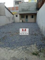 Título do anúncio: Edícula com 1 dormitório, 30 m² - venda por R$ 170.000,00 ou aluguel por R$ 750,00/mês - J