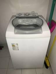 Máquina de Lavar Brastemp 11kg com Seguro Garantia até Agosto de 2022 Modelo BQJ11A