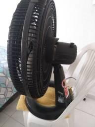 Título do anúncio: Vendo um ventilador de 50 polegada seminovo