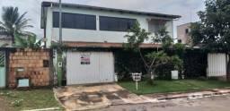 Vendo Sobrado 05 quartos com área de lazer - Parque E. Dalva - LZA