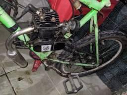 Bike motorizada 80cc