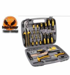 Título do anúncio: Kit ferramentas lith 57 peças