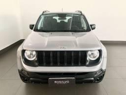 Jeep Renegade 1.8 Flex Sport Automático