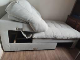 Módulo de sofá - super confortável