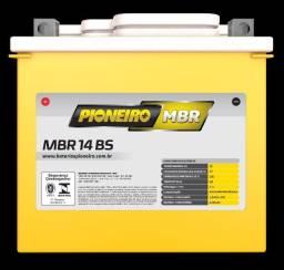 Bateria Pioneiro MBR 14 BS Atendo 24 Horas ((( Zap * )))