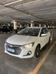 Título do anúncio: Onix Hatch Turbo LT MT - 20/20 (4 mil km)