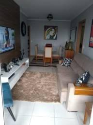 Título do anúncio: Apartamento com 2 dormitórios à venda, 82 m² por R$ 600.000 - Praia de Itaparica - Vila Ve