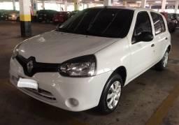 Renault Clio 2014 gnv