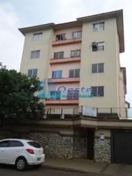 Título do anúncio: Apartamento para locação no ciro nardi