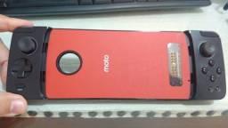 Motorola Moto Snap Gamepad Preto Controle Jogos Linha Z