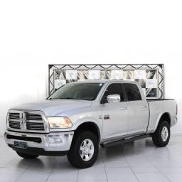 RAM 2011/2012 6.7 2500 LARAMIE 4X4 CD I6 TURBO DIESEL 4P AUTOMÁTICO