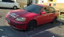 Título do anúncio: Honda Civic 2001