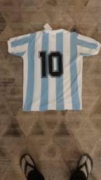 Camisa retro argentina 1986