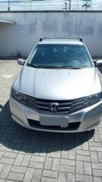 Honda City LX Flex 2012