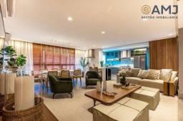 Título do anúncio: Apartamentos de 3 Suítes plenas l Pronto p/ Morar l ao lado do Goiânia Shopping!