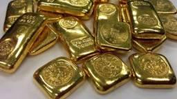 Vendo Ouro !!