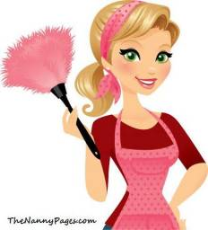Título do anúncio: Diarista ( serviços domésticos)