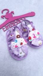 Sandalinha Para Bebês