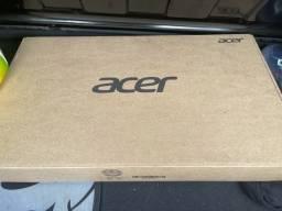 Acer 512 Ssd 8 RAM I3 10? geração lacrado