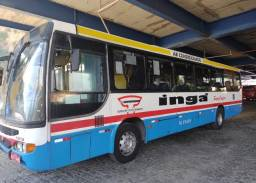 Ônibus Mercedes carroceria marcopolo viale