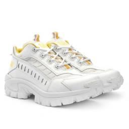 Título do anúncio: Tênis Caterpillar Branco