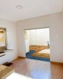 Casa com 2 dormitórios à venda, 62 m² por R$ 185.000,00 - Jardim Floresta - Rio Verde/GO