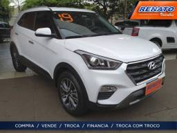 Hyundai Creta 2.0 Prestige Automático 2019
