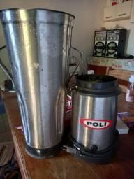 Liquidificador industrial 10litro