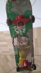 Skate infantil usado