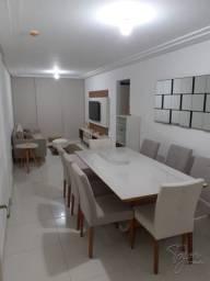 Título do anúncio: Apartamento de 3 quartos, sendo 01 suíte, 92,00M², 02 vagas de garagem à venda na Praia do