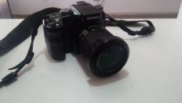 Câmera Sony a100