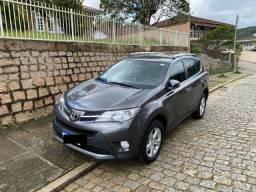 Toyota Rav4 Gasolina 2.0 4X4 AT