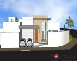Título do anúncio: Casa à Venda no Condomínio Esmeralda Residence II
