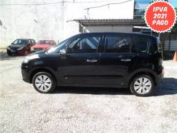 Citroen C3 picasso 2014 1.6 flex exclusive bva