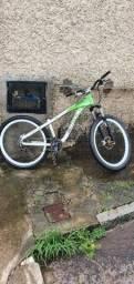 Bicicleta hupi ( para vender rápido)