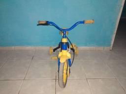 Minha primeira bike