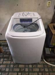 Título do anúncio: Máquina de Lavar 13kg Electrolux Turbo Economia.
