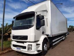 Volvo 260 truck