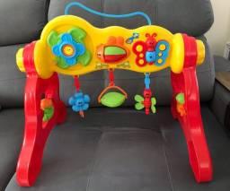 Centro de Atividades Infantil Musical
