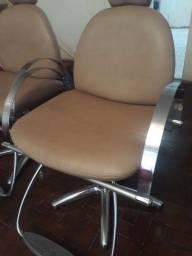 Título do anúncio: 2 cadeiras ferrante Gennaro Brindsi