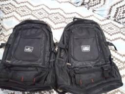 2 mochilas por R$50
