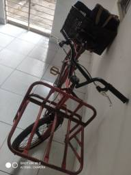 Bike de carga muito boa