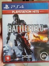 Jogo Battlefield 4 PS4 Novo Lacrado