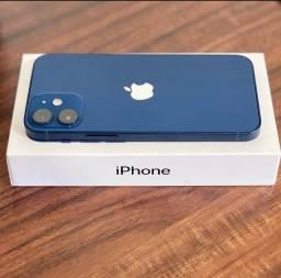 Iphone 12 mini no boleto