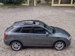 Audi Q3 2.0 Tfsi Ambiente Quattro S tronic gasolina