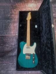 Título do anúncio: Guitarra Telecaster Classic T Custom