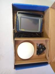 Monitor Trimble FM750