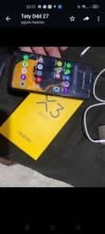 Título do anúncio: Smartphone realme X3 superzoom