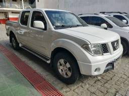 Frontier XE 4x4 Diesel -Manual - Cabine Dupla - Oportunidade!